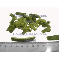 Quality Freeze Dried Green Bell Pepper for sale