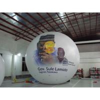 Wholesale Customized PVC Political Advertising Balloon with Good Elastic for Political Election from china suppliers