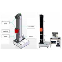Wholesale Elongation Tester , Elongation Testing Equipment , Elongation Test Machine from china suppliers