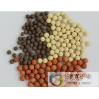 Wholesale Colorful Negative Ion Ceramic Energy Ball for health drinking water filter from china suppliers