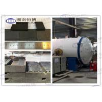 Wholesale Police And Military Use Silicon Carbide / Boron Carbide Armor Tiles from china suppliers