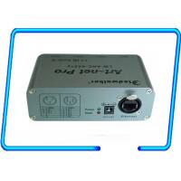 Wholesale Mini Four universe RJ45 live controller 4x512ch Artnet node DMX Controller 250V from china suppliers
