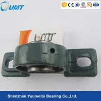 Wholesale C2,C0,C3,C4 Spare Part Spherical Ball Bearings High Speed Cast Steel from china suppliers