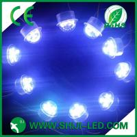 Wholesale Smart Colorful RGB LED Pixel Fun Fair Ball Light 12V SMD5050 30000H Lifespan from china suppliers