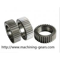 Wholesale Spur gear wheels,cylindrical/small diameter/large spur gear,planet gear from china suppliers