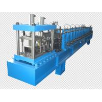 Wholesale Hydraulic C Purlin Roll Forming Machine With 17 - 23 Stations from china suppliers