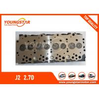 Wholesale KIA Bongo / Besta GS / K2700 Complete Cylinder Head Assy 2665CC 2.7D 8V from china suppliers