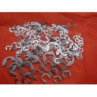 Wholesale DIN6799 Retaining E-Ring SUS304 316 Stainless Steel Fasteners from china suppliers