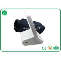 Wholesale Upper Arm electronic blood pressure monitor , digital blood pressure machine most accurate from china suppliers