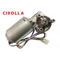 Wholesale Mini Electric Motor Worm Gearbox for Automatic Garage Door Opener High Torque Low Noise from china suppliers