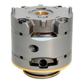 Wholesale 35VQ / 45VQ  Hydraulic Vane Pump VQ Series Vickers Vane Pump Cartridge Kits from china suppliers