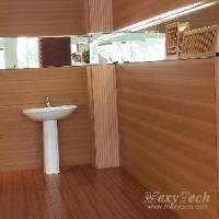 Wholesale Eco-Wood Indoor Wall Panel 204x16mm (MW-02) from china suppliers