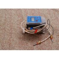 Wholesale Household Portable Ultrasonic Energy Meter , RS485 Modbus Digital Water Meter from china suppliers