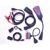 Wholesale PP2000 Lexia3 Professional Automotive Diagnostic Tools By New Version V7.62 from china suppliers