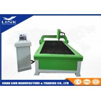 Wholesale Metal Cutting Computer Controlled Plasma Cutter Table With Fastcam Software from china suppliers