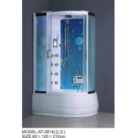 """Wholesale Safety Complete <strong style=""""color:#b82220"""">Shower</strong> Cabins Left / Right ABS Complete <strong style=""""color:#b82220"""">Shower</strong> Room With Tray from china suppliers"""