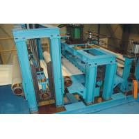 Wholesale PLC Control Dual Level Roll Forming Machine With Manual / Automatic Decoiler from china suppliers