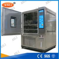 Wholesale 150 Liters Environmental Temperature Humidity Chamber With -40~150C from china suppliers