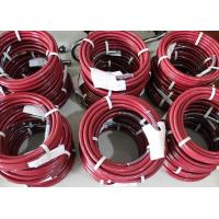 Wholesale Polyurethane Airless Spray Paint Hose 250 Bar  15m 1/4inch  High Pressure from china suppliers