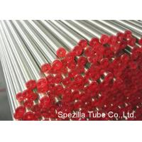 """Quality A269 1/2"""" X BWG 20 Welded Stainless Steel Tube Grade TP304 / 304L Surface Polished for sale"""