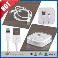 Wholesale 8 pin USB 2.0 AM Mobile Phone Data Sync For Ipad Air Mini from china suppliers