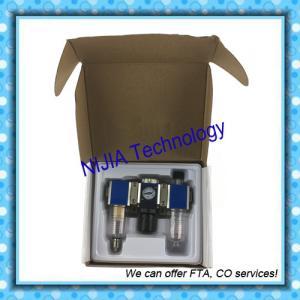 Quality GC200-06 GC200-08 GC300-10 GC300-15 Airtac GC series air source Preparation unit F.R.L combination for sale