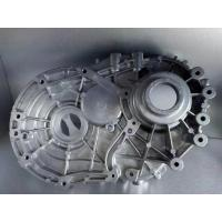 Wholesale Durable Aluminium Die Casting Products / Motorcycle Spare Parts Cover from china suppliers
