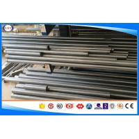 Wholesale 430 Hydraulic Cylinder Chrome Plated Steel Bar Roughness Ra 0.1 / Less Than Rz0.8 from china suppliers