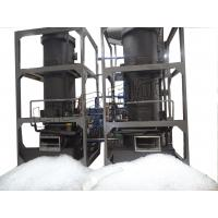 Wholesale Professional Tube Ice Machine / Tube Ice Maker Machine 18 Months Warranty from china suppliers