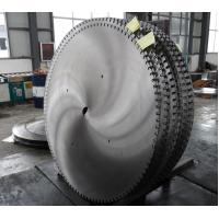 Wholesale 1482mm dia circular blanks and cutting discs of block cutter for marble cutting from china suppliers