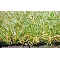 Wholesale Multifunction Artificial Grass Garden Landscaping turf 25mm 4 tones grass(LTHBS254C) from china suppliers