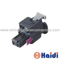 Wholesale Tyco / Amp Wiring Harness Connectors Female Automotive Wire Terminals from china suppliers
