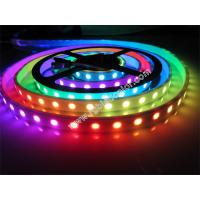 Wholesale milky white diffuser tube IP67 waterproof sk6812 digital rgb led strip lights from china suppliers
