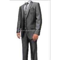 Wholesale Men Three Piece Suits from china suppliers