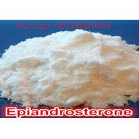 Wholesale Testosterone epiandrosterone Anabolic Steroid  for mucle building cas:481-29-8 from china suppliers