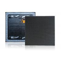 Wholesale Waterproof Outdoor Front Service LED Display module Pixel 10mm module size biggest 320*320mm from china suppliers