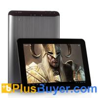 Wholesale Rurik - 10.1 Inch Quad Core Android 4.1 Tablet (1.6GHz CPU, 1280x800, 8GB Memory) from china suppliers