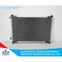 Wholesale Auto Air Conditioning Condenser For Honda Odyssey 2003 RA6 OEM 80110-SCC-W01 from china suppliers