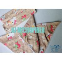 Wholesale Lint Free Personalized Screen Cleaning Cloth By 80% Polyester And 20% Polyamide from china suppliers