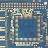 Buy cheap HDI 1+4 +1 Board with Six Layers and ENIG Surface Finish from wholesalers