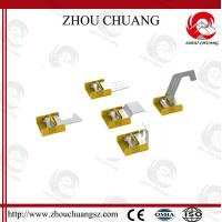 Wholesale (CE+CCC) Different Sizes Factory Price Electrical Locks Breakers from china suppliers