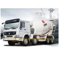 Wholesale 16 CBM SINOTRUK HW76 cement tanker truck with 400 L / Pneumatic Water supply System from china suppliers