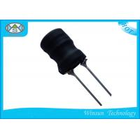 Wholesale PK0912 Shielded Power Inductors Stable 1uH - 10mH Ferrite Inductor For Color TV from china suppliers