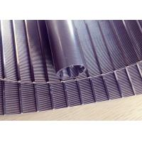 Wholesale Strong Welding Wedge Wire Screen Panels Non - Clogging High Flow Rates from china suppliers