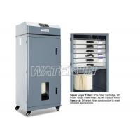 Wholesale Room Dust Collector System Seven Layer Filter For Dust And Powder Collection from china suppliers