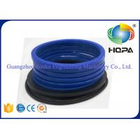 Wholesale Komatsu PC200 Center Joint Seal Kit 703-10-33610 Oil Resistance With Blue Color from china suppliers