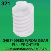Wholesale 34B7499883 WORM GEAR FOR FUJI FRONTIER 330,340,350,355,370,375 minilab from china suppliers