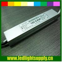 Wholesale water-proof 24V 10W led power supply from china suppliers