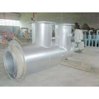 Wholesale 100% of success ignition low calorific value, Oil and Gas Firing steel Burner from china suppliers