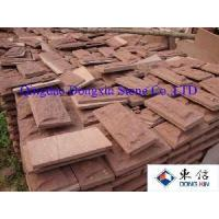 Wholesale Qingdao Mushroom Sandstone Tile (DX-S) from china suppliers